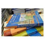 Список дополнительных учебных пособий <nobr>на 2013-2014</nobr> учебный год