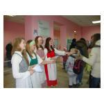 Сегодня в ФУШ начались Дни карельского языка и культуры!