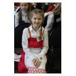 Традиционный школьный конкурс Смелая девочка