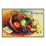 День благодарения 27 ноября (дата для 2014 года)
