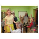 Сказка Колобок для детей с ограниченными возможностями здоровья