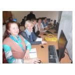 Городское МО учителей технологии у нас в школе