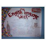 Неделя английского языка!!