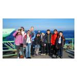 Замечательная поездка на КИЖИ