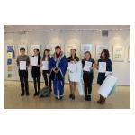 Юные журналисты  ФУШ   стали победителями республиканского конкурса сказок - Карельское Рождество
