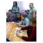 Замечательный урок английского языка с гостьей из Польши