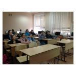 Прошёл третий семинар фестиваля машин Руба Голдберга