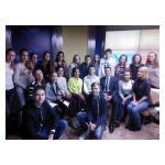 Невероятное путешествие юных журналистов ФУШ в Москву
