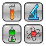 Предметные недели по биологии и химии