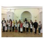 Юные журналисты ФУШ –участники конкурса эссе Национального музея РК
