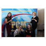 ФУШ на окружном форуме ученического самоуправления Северо-западного федерального округа!