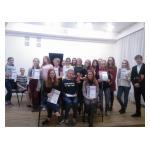 Участники  Всероссийского фестиваля искусств
