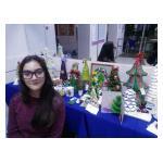 Как готовятся к Новому году в Финно-угорской школе?