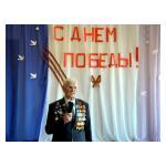 Конкурс  военно-патриотической песни « Победная весна»