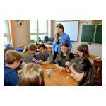 Финские каникулы в нашей школе!
