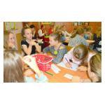 Визит школьников и учителей из финской школы Эно