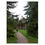 Прогулки по Новгороду