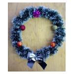 Конкурс рождественских венков