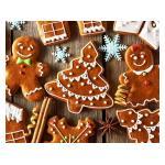 Рождественское печенье научились печь ученицы нашей школы