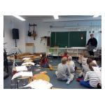 Развиваем новое сотрудничество: мы в финской школе Кюлмяойан коулу!
