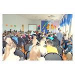Литературно-музыкальная программа  «Аз есмь!»