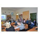 Финская делегация в ФУШ
