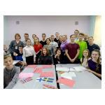Норвежско-российская ролевая игра «Баренц Медиа»