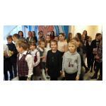Ребята нашей школы приняли участие в конкурсе настольных игр «GameЧелендж»