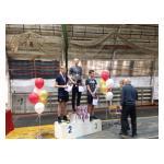 Региональные соревнования по лёгкой атлетике им. И. И. Холмецкого прошли в городе