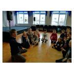 Танцуем с известным финским хореографом!