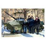 30-летняя годовщина вывода ограниченного контингента советских войск из Афганистана.