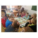 Калевальский марафон продолжается