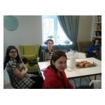 Участвуем в языковом проекте Kielikeittio!