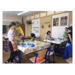 Конкурс кулинарного мастерства прошёл среди команд  7-х классов