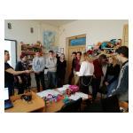 Jami в «Финно-угорской школе»