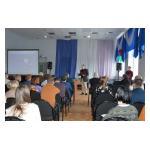 Презентация новой книги Павла Сысоева