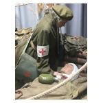 Потенциал Центра Воинской Славы Петрозаводска в патриотическом воспитании детей и молодёжи