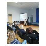 9 апреля в МОУ «Финно-угорская школа»  состоялась ежегодная  учебно-исследовательская конференция «Лённротовские чтения»