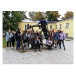 Школа принимает гостей из Контиолахти (Финляндия)