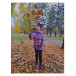 Осенний фотокросс- это конкурс юнкоров ФУШ