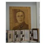Музей Боевой Славы МОУ «Средняя школа № 12» приглашает на экскурсии!