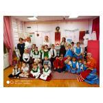 Жемчужный детский сад принимает гостей