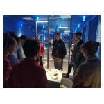 Ученики 9 а класса побывали в Музее науки