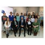 Школа юных дипломатов и журналистов-международников-2020