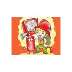 «Всероссийская дистанционная добровольная интернет-акция «Противопожарная безопасность и профилактика детского травматизма дома»